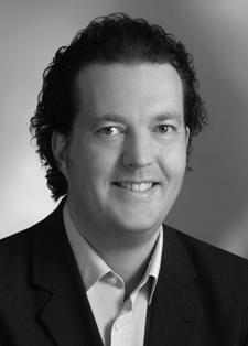 Image showing a Portrait of Ansgar Scherp